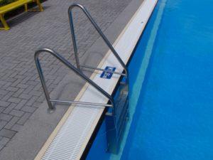 Schwimmbadeitern (Ersatzteile)