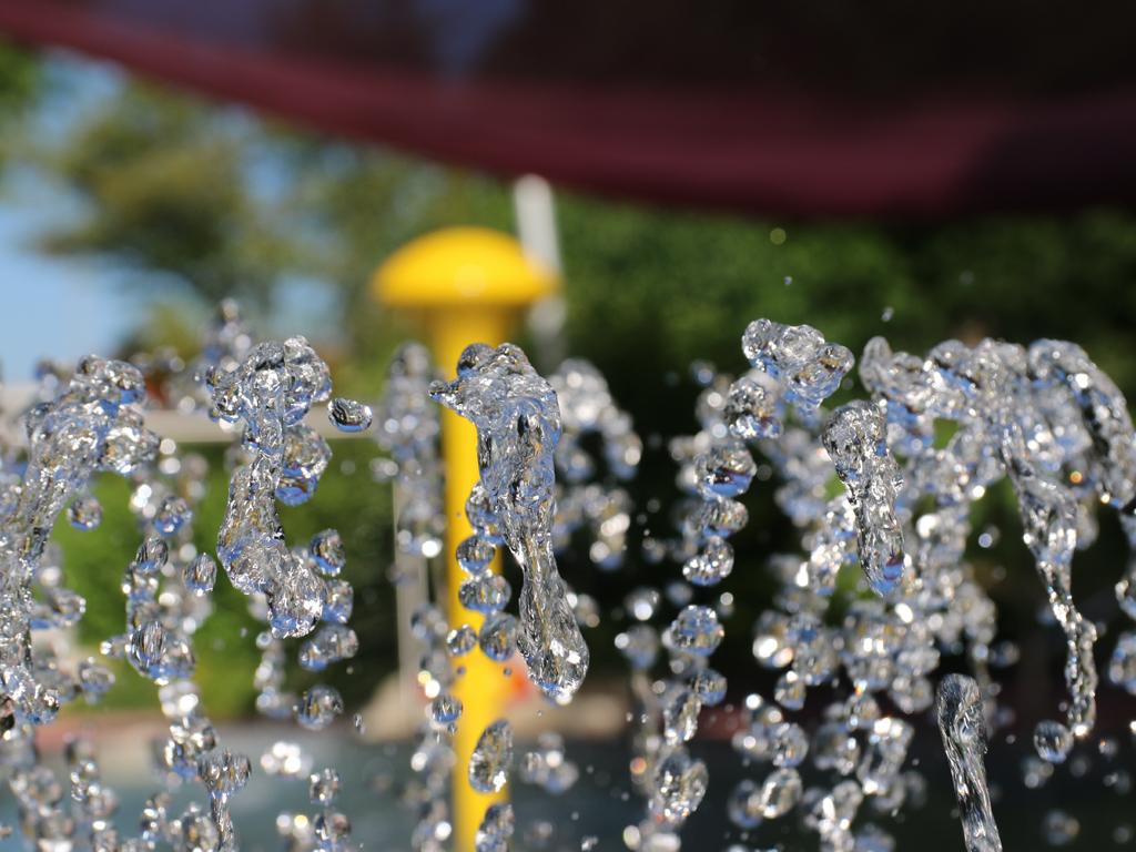 Wassertropfen Bietigheim Bissingen 036 I