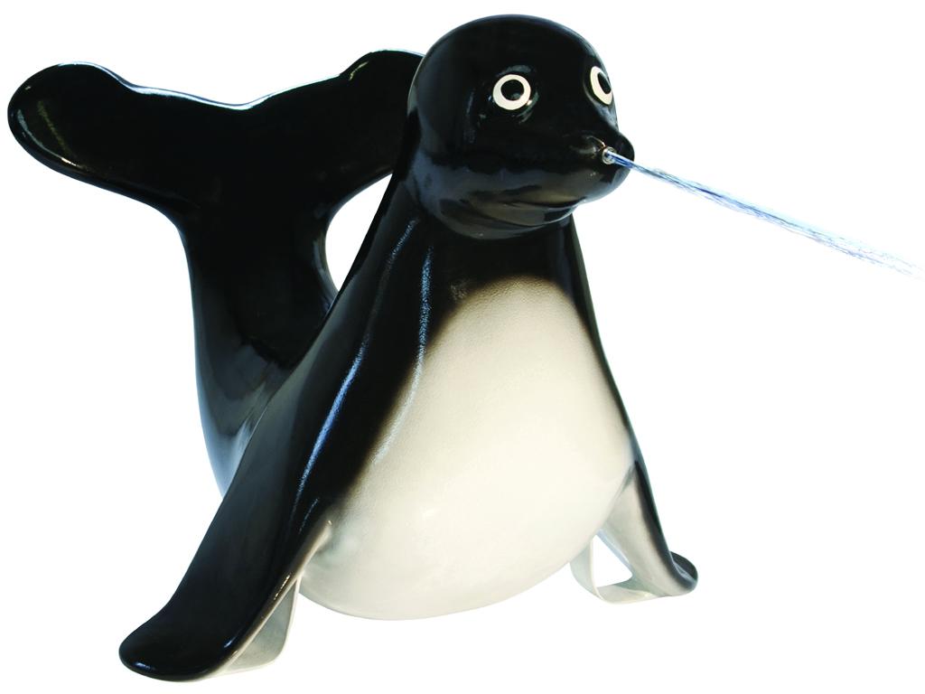 Balena Seehund 3D I