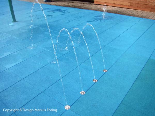 Bogenstrahler Wasserduesen 3998 ret I