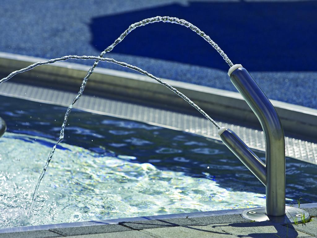Duo Wasserspritze Seite I