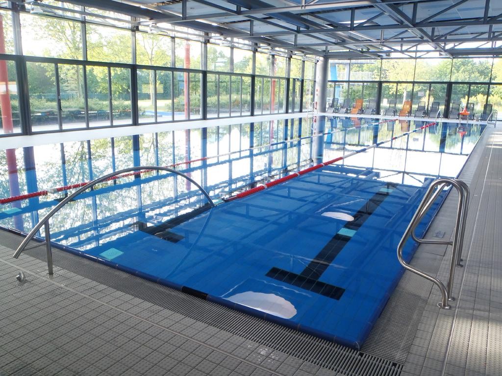 Fruehschwimmerautobahn neu Milieu I 2