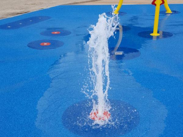 PS0141 10 Bodenduese Wasserschaum Milieu Osnabrueck I