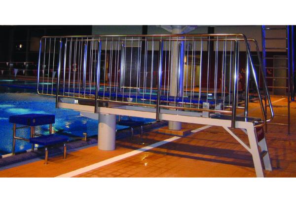 R205 2005f 1m Sprungbrettanlage I