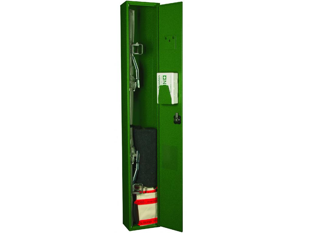 R771006 Sanitaetswandschrank offen I
