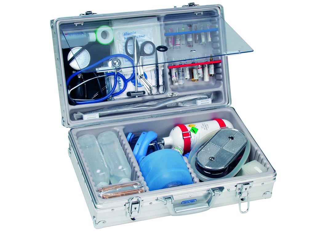 R771015 Notfallkoffer Standard I