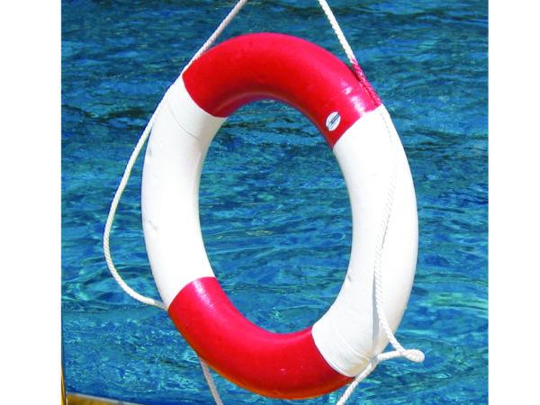 R771016 Rettungsring I
