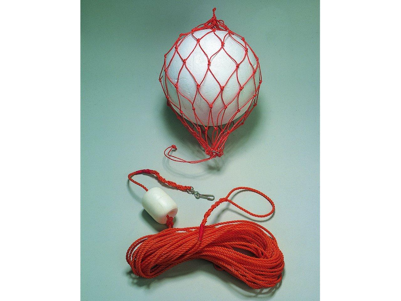 R771017 Rettungswurfball mitLeine I