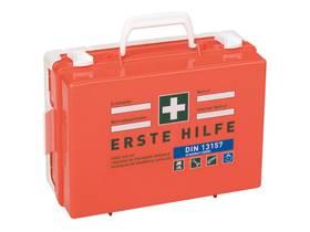 R77103 Ersthelfer Notfallkoffer Schwimmbad zu I