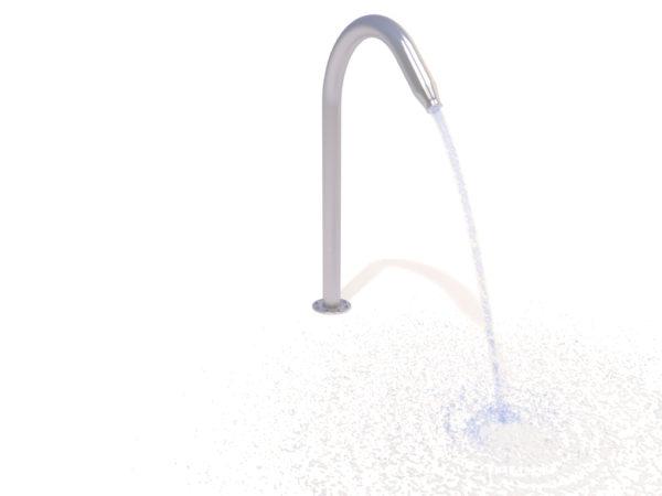 R8216 89 D Wasserspeier Rendering MS I 1