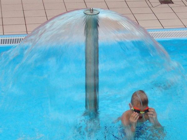 R8509 Kinderwasserpilz I