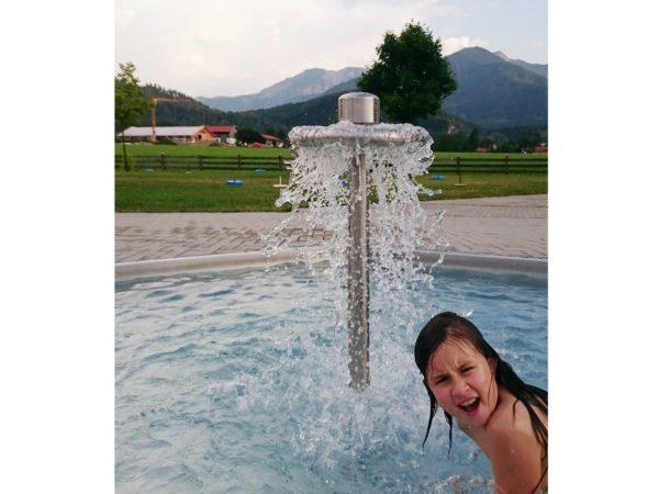 R8617 Wasserspielteller 1711 Milieu I