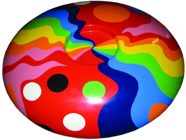 Roigk Wasserpilze Rainbow I 4