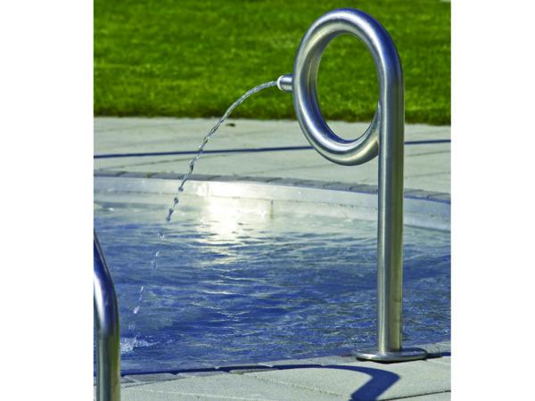 Rondo Wasserspritze Ausschnitt I