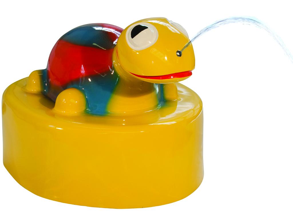 Schildi Wasserspieltier 4010 3D I