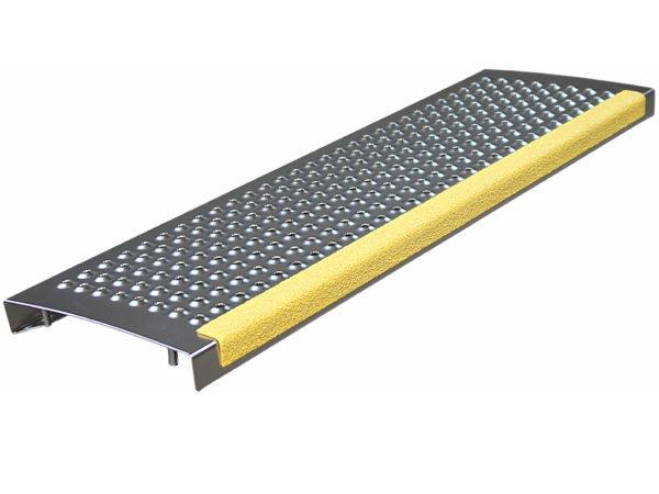 Treppenstufe Sicherheitskante I