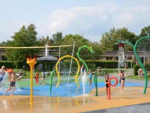Freibad Wasserpark
