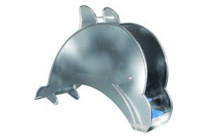 Delfinrutsche