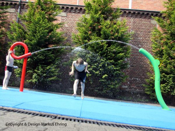 Loopkanone Wasserkanone 4181 ret I