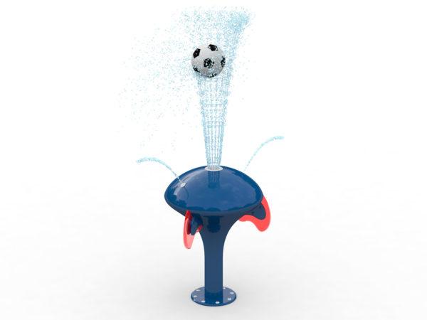 Oxy 2 tanzender Ball Rendering web