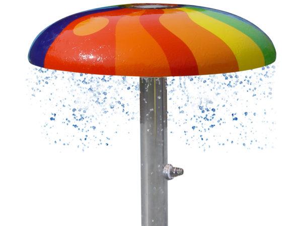 R8214 1000Z Wasserpilz Zeitventil 3D I
